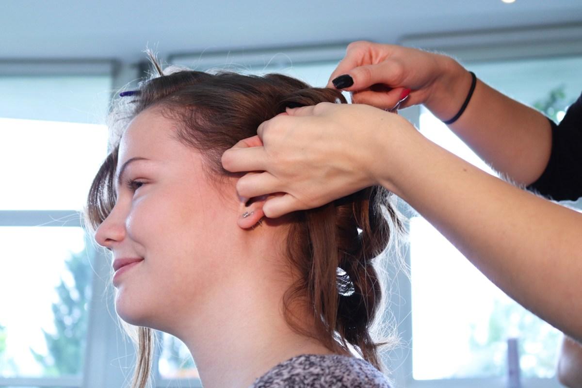 Traumberuf Friseur/in für alle über 18 – jetzt geht's los!