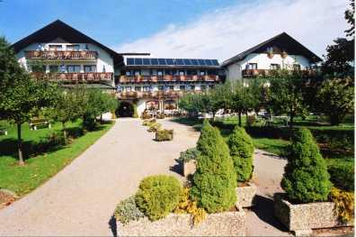 Trattnerhof, Semriach