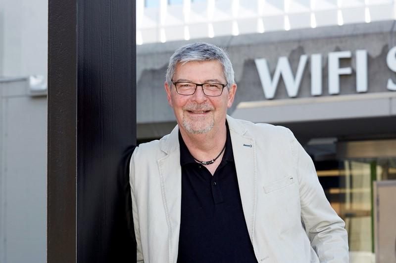 Wifi-Stmk, Testimonial, Roland Frühwirth