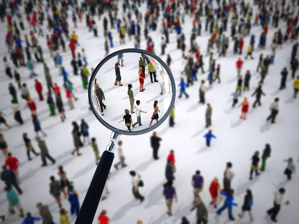 Marketing – alle Daten zu 100 Prozent korrekt?