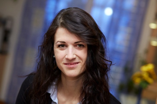 Carina Leski, Testimonial, Wifi Steiermark,