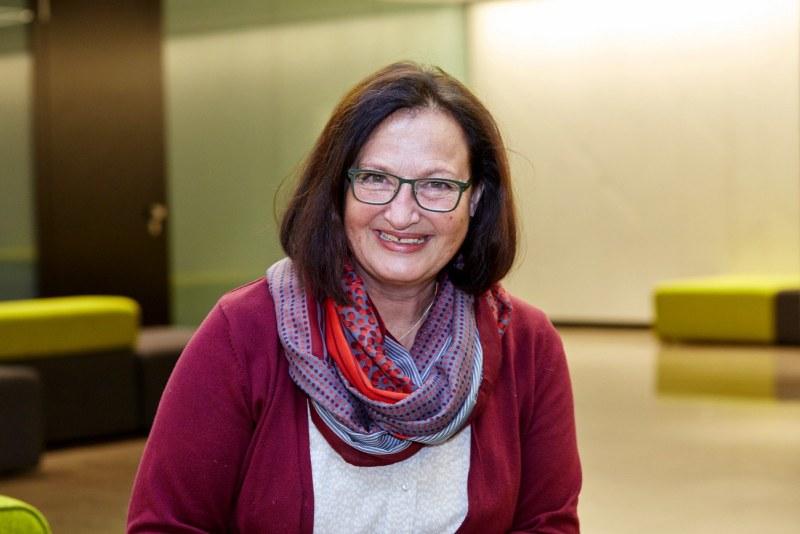 Italienisch+50, Annemarie Tschuchnig, Testimonial, Wifi Steiermark,