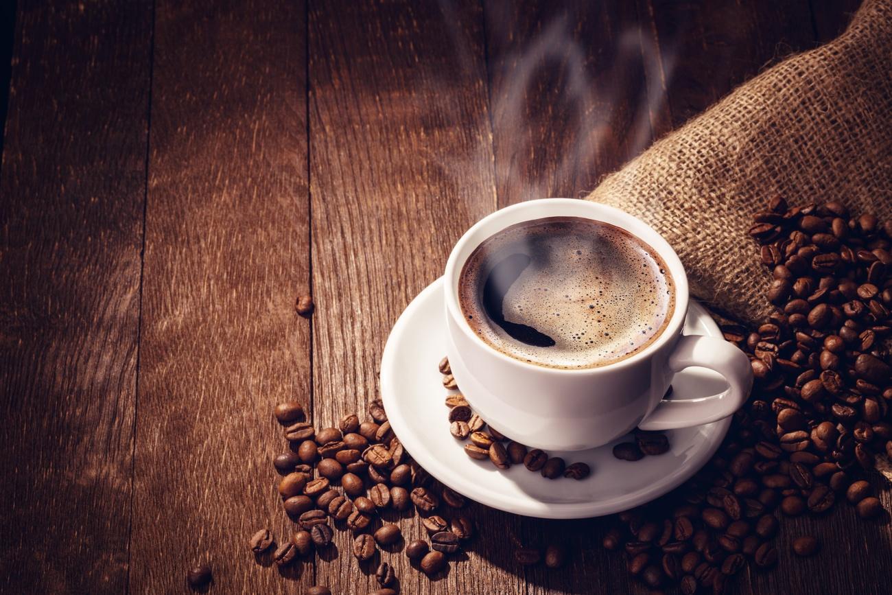 Ein kleiner Streifzug durch die  Kaffee-Geschichte