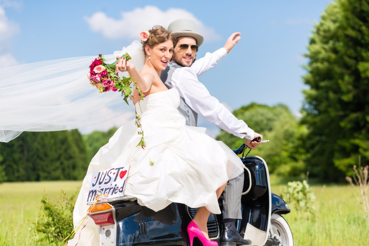 Herzensjob: Das Hochzeitsuniversum von Wedding Plannerin Eva Schober
