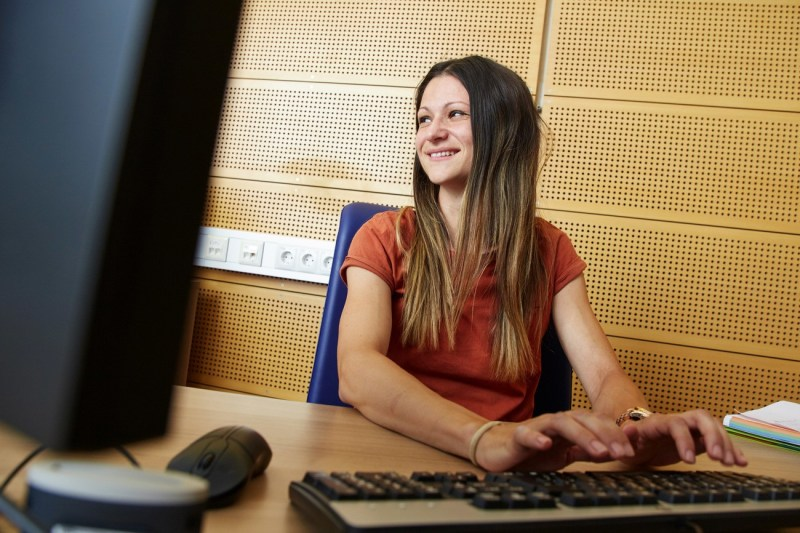 office assistentin WIFI Steiermark