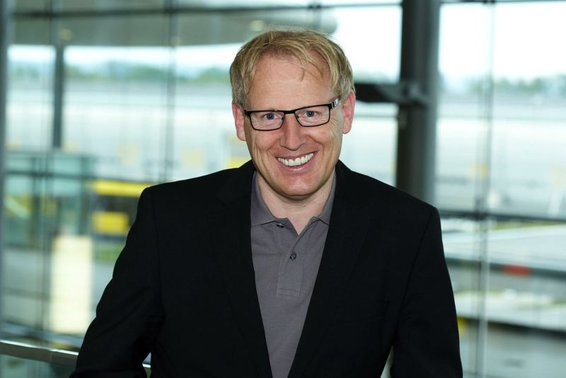 Univ.-Lektor Doz. Ernst Kurzmann, M.B.A.