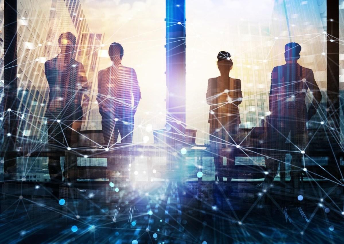 Telearbeit – ein Trend in der Personalabteilung