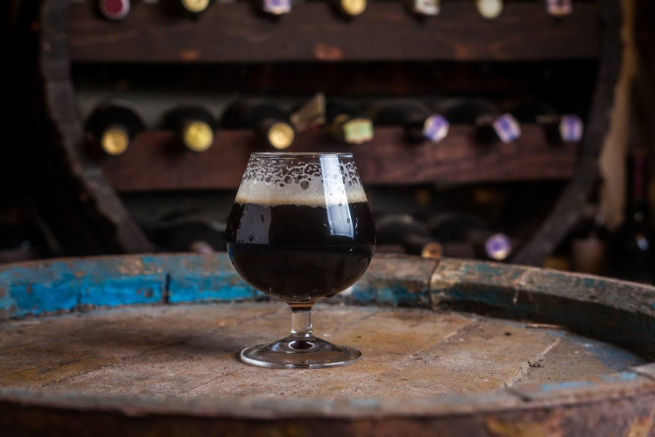 Stout Bier: Ein historisch vielfältiger Genuss