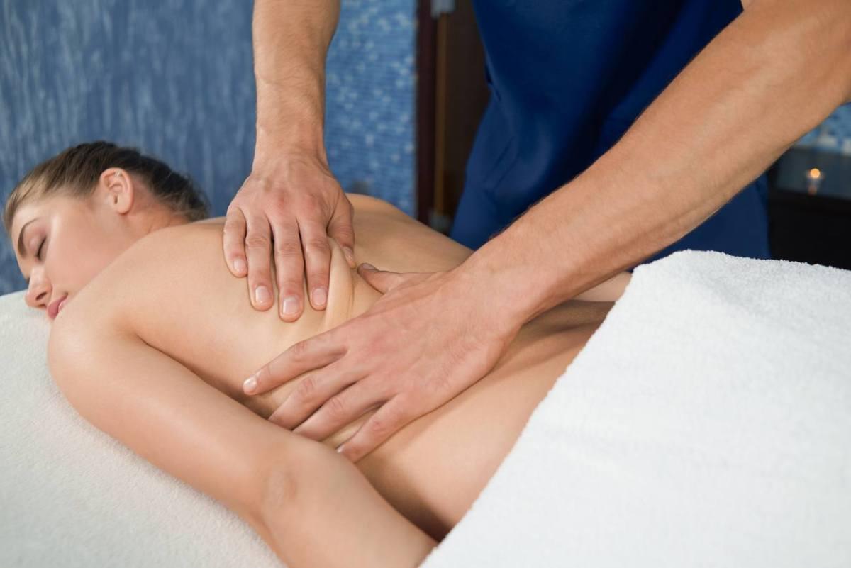 Selbstständig in der Massage – davon kann man gut leben