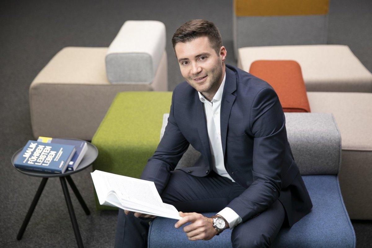 """Neue Akademische Ausbildung """"MSc Angewandtes Unternehmensmanagement"""""""