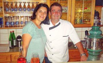 Daniela und Franz Ribic