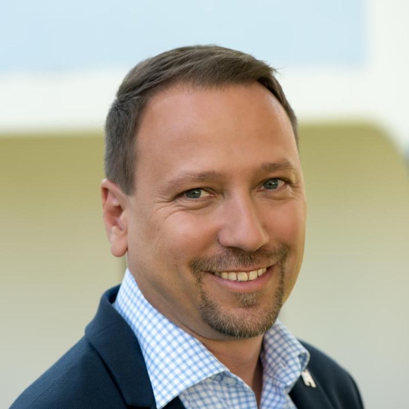 Mitarbeiterführung Tourismus Rogner Bad Blumau Thomas Scheuchl