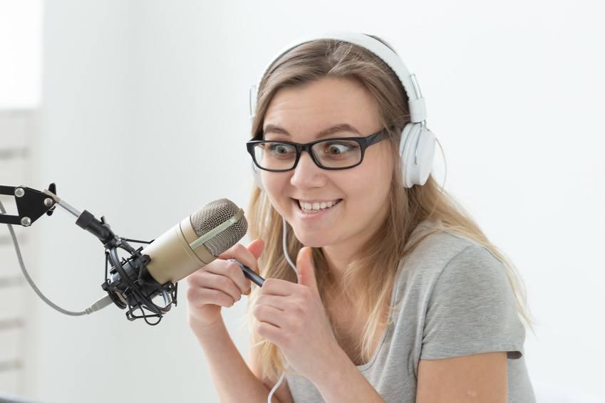 Geschichten fürs Radio – spannend, kurz und voller Emotionen