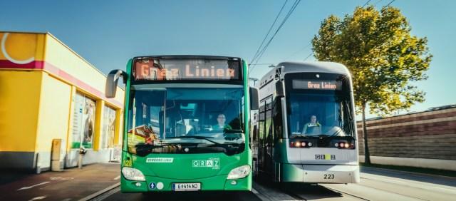 Bus und Bim