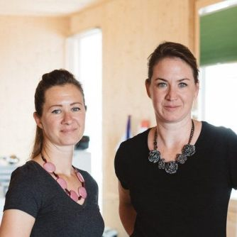 Mag. Cathrin Dormer und Dr. Barbara Perfahl wissen, worauf es beim Home Staging ankommt.