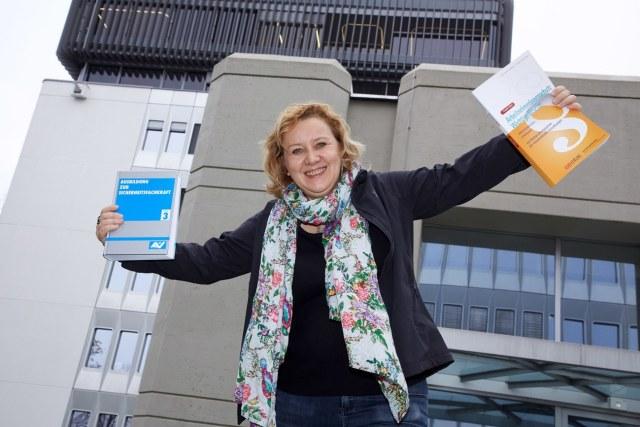 Iveta Garaj