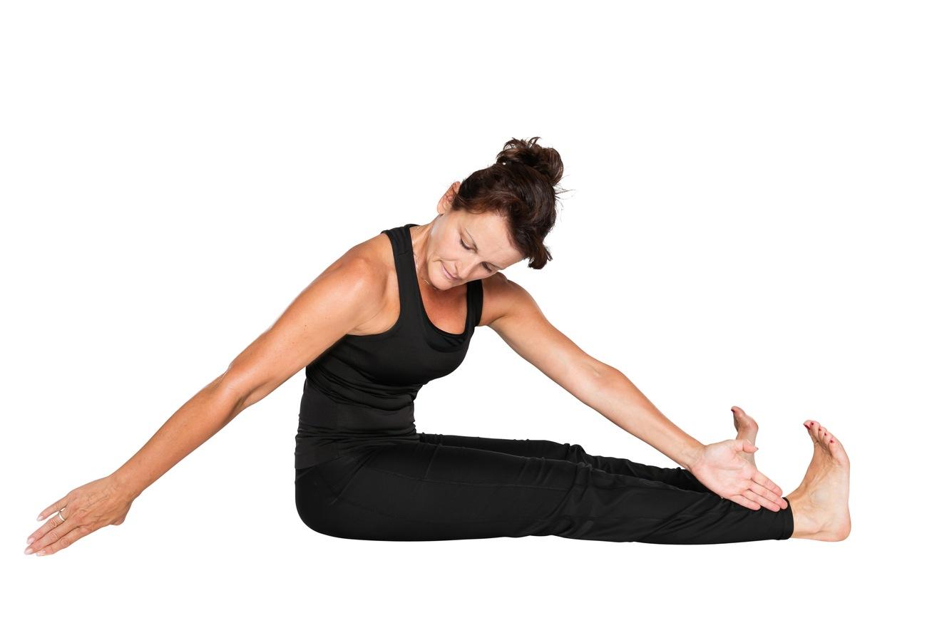 Pilates verbessert die Haltung und macht uns aufrechter