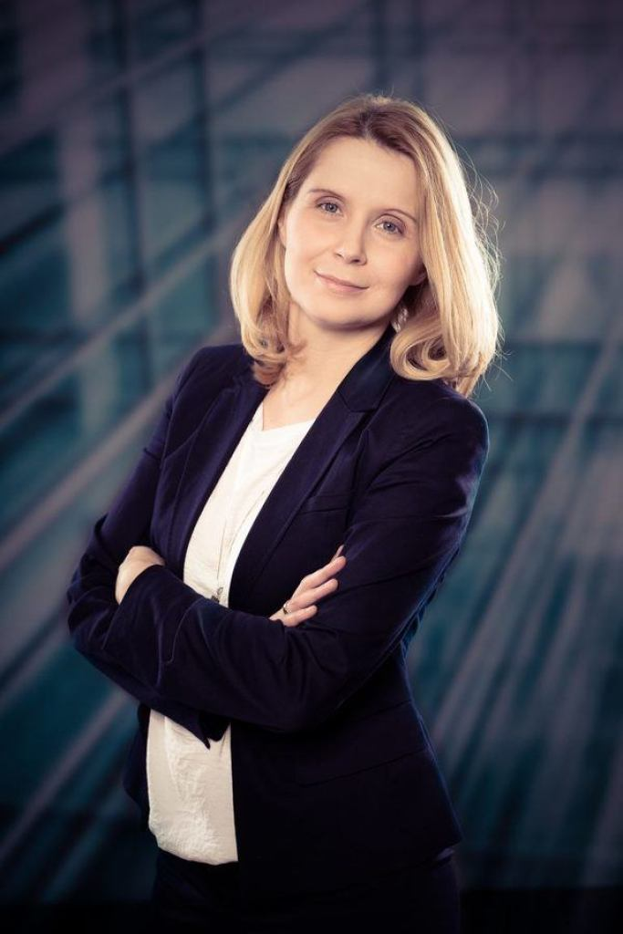 Beate Krasser ist selbstständige Bilanzbuchhalterin und unterrichtet am WIFI Steiermark