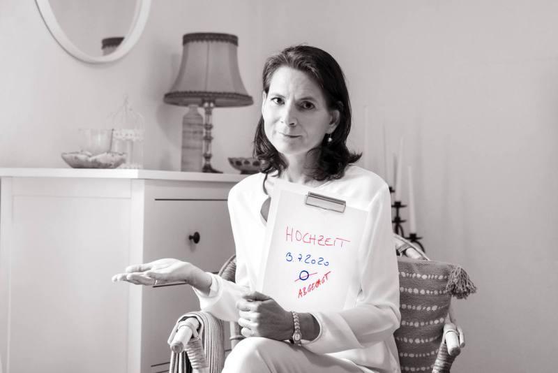 Eva Schober Wedding Planner Hochzeitsabsage