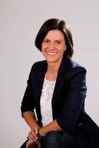 Bianca Sepetvc - Deutsch-Trainerin am WIFI Steiermark