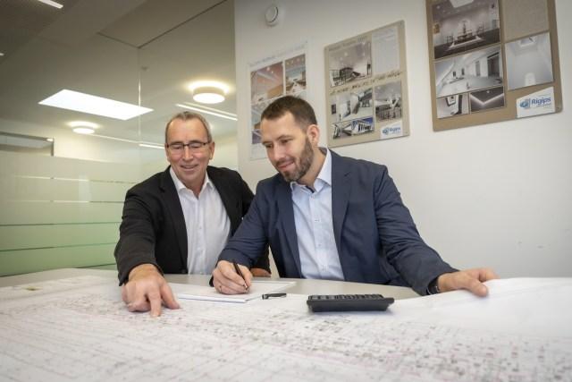 WIFI Steiermark Unternehmensmanagement Kletzenbauer