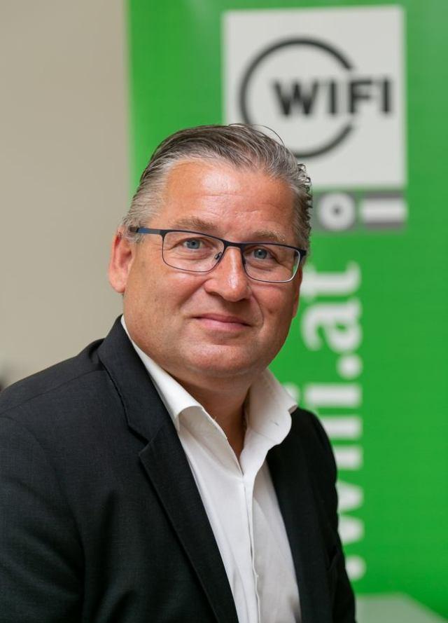WIFI Steiermark Photovoltaik Energietechnik Thomas Fleischhacker