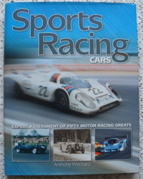 Sports Racing Cars