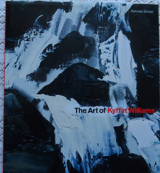 The Art of Kyffin Williams By Nicholas Sinclair