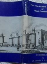 J.Y. Lancaster & D. R. Wattleworth – Dust wrapper