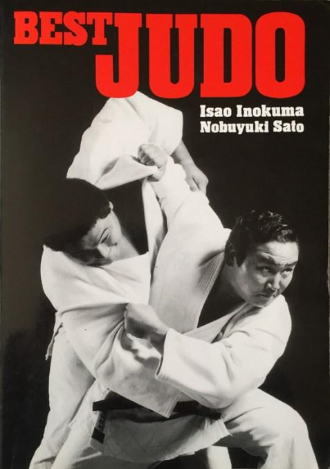 Best Judo By Isao Inokuma and Nobuyuki Sato