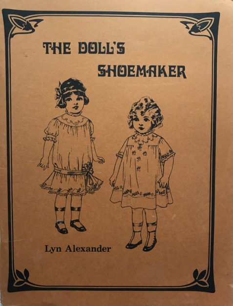 The Doll's Shoemaker By Lyn Alexander