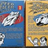 Speed Racer: Mach Go Go Go Box Set - Hardcover