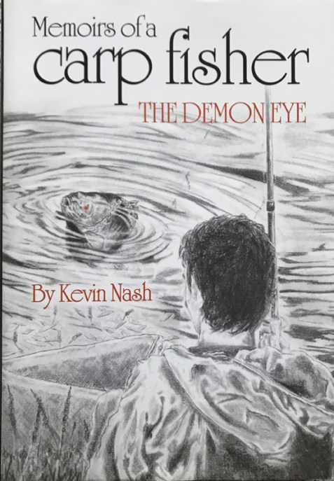 Memoirs of a Carp Fisher: The Demon Eye By Kevin Nash