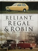 Reliant Regal and Robin By Don Pither