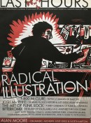 Last Hours: Issue 17 - Radical Illustration