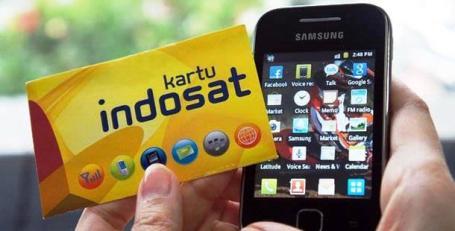 Cara Cek No Indosat