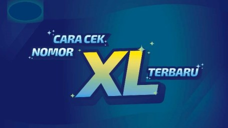 Cara Cek No XL