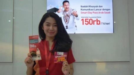 Cara Cek Nomor Smartfren GSM