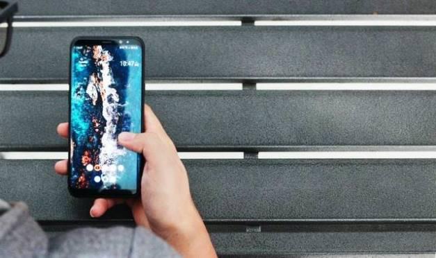 Cara Mengunci Jaringan 4G Samsung