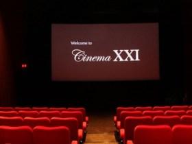 Cara Beli Tiket Bioskop Online