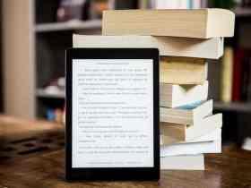 Cara Baca Buku Online