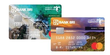 Cara Bikin Kartu Kredit BRI