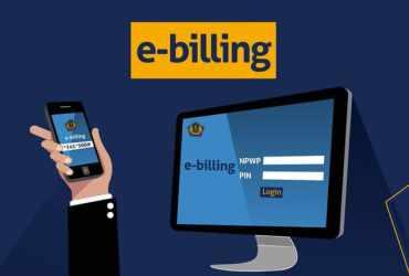 Cara Bayar Pajak e-Billing