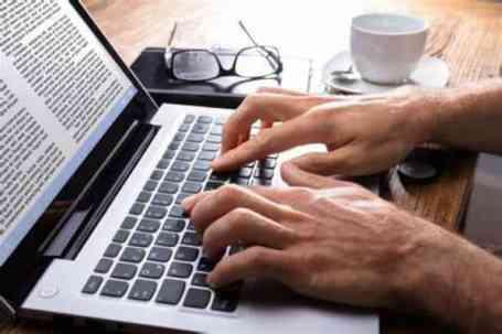 Cara Kerja Freelance
