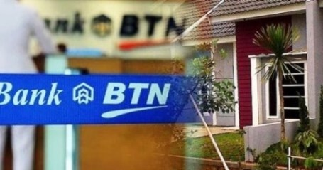 Cara Kredit Rumah BTN
