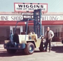 wiggins machine shop and welding