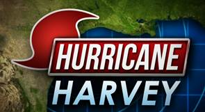 Those Affected by Hurricane Harvey…