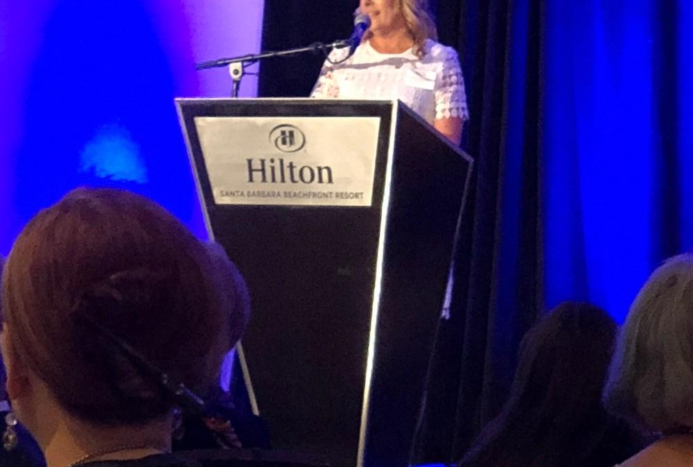 CEO Michele McDowell wins Spirit of Entrepreneurship Award