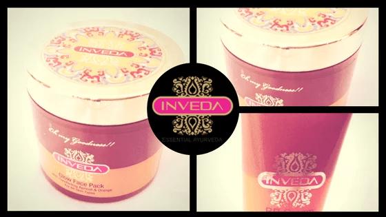 Inveda- Essential Ayurveda