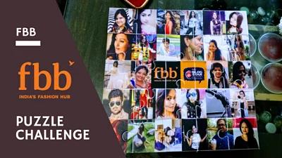FBB – Puzzle Challenge
